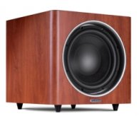 Polk audio PSW 110 cherry