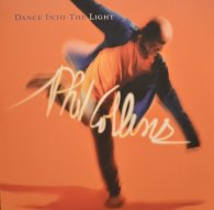 Виниловая пластинка Phil Collins DANCE INTO THE LIGHT (180 Gram)