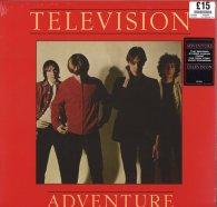 Виниловая пластинка Television ADVENTURE