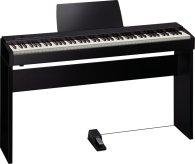 Клавишный инструмент Roland F-20-CB