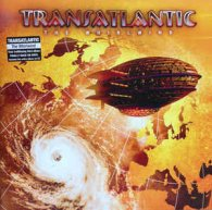 Виниловая пластинка Transatlantic THE WHIRLWIND (Gatefold black 2LP 180 Gram +CD)