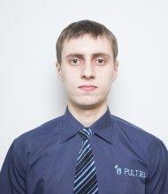 Шестаков Павел