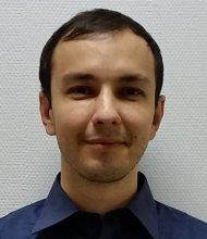 Черныш Владислав