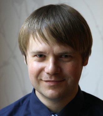Сергеев Юрий