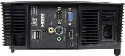 Проектор Optoma S312