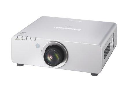 Проектор Panasonic PT-DW640ELS