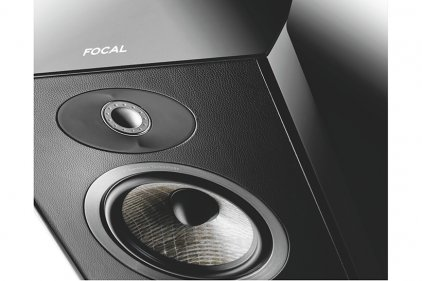 Напольная акустика Focal Aria 926 black high gloss
