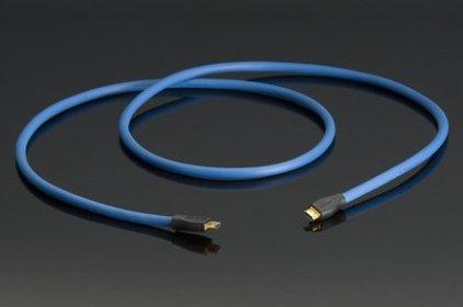 Кабель межблочный видео Transparent HP HDMI-1m