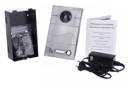 Вызывная панель BAS-IP AV-01 v3