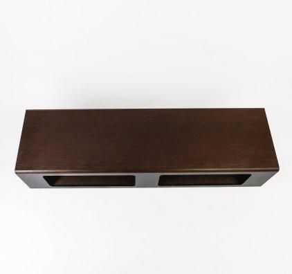 Подставка под телевизор Adelle Vento Solare 2/1600 wenge