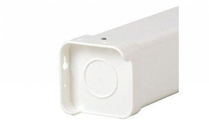 Экран Lumien Master Control (1:1) 203x203 см Matte White LMC 100103