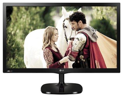 LED телевизор LG 22MT57V-PZ