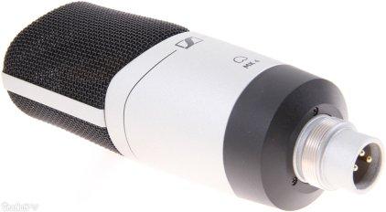 Микрофон Sennheiser MK4