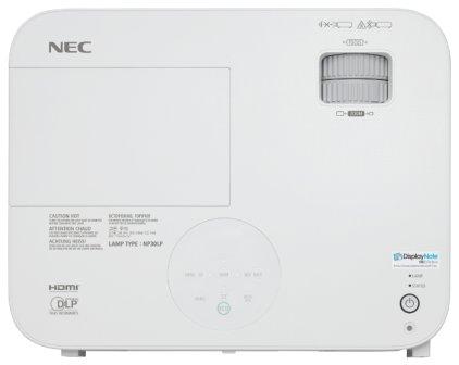 Проектор NEC M362X