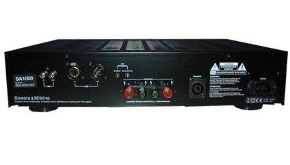 Усилитель для сабвуфера B&W SA 1000 MK2