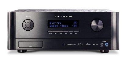 AV ресивер Anthem MRX 720 Black