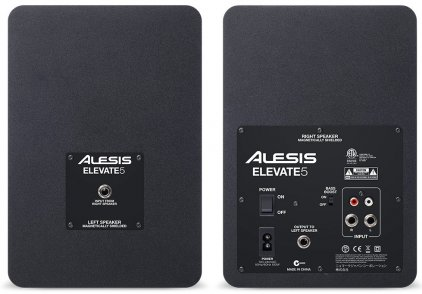Полочная акустика Alesis ELEVATE 5
