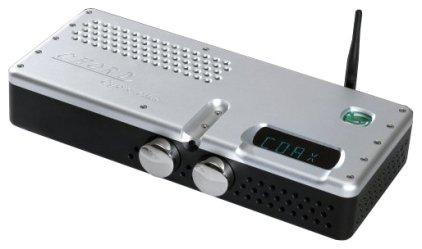 Док-станция Chord Electronics Choral CYAN CLICK HP (высокомощная версия)