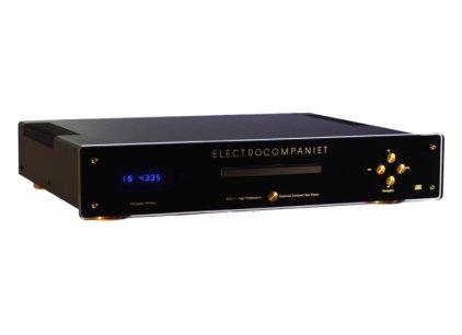CD проигрыватель Electrocompaniet ECC-1