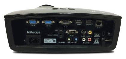 Проектор InFocus IN5312