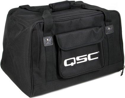 Кейс QSC K12 TOTE Всепогодный чехол-сумка для K12 с покрытием из Nylon/Cordura®