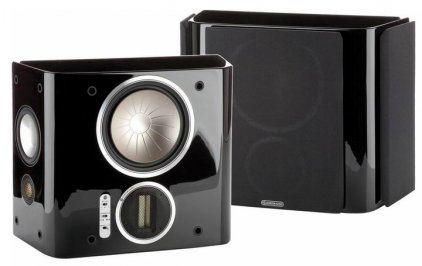 Настенная акустика Monitor Audio Gold FX piano black (1 шт.)