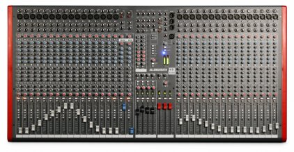 Микшер Allen&Heath ZED436