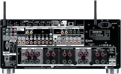 AV ресивер Onkyo TX-RZ 3100 black