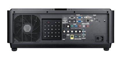 Проектор Optoma EX855