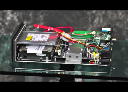 Сетевой проигрыватель Naim UnitiServe-SSD