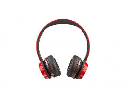 Наушники Monster NCredible NTune On-Ear Candy Red