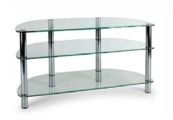 MD 403 Slim хром/дымчатое стекло