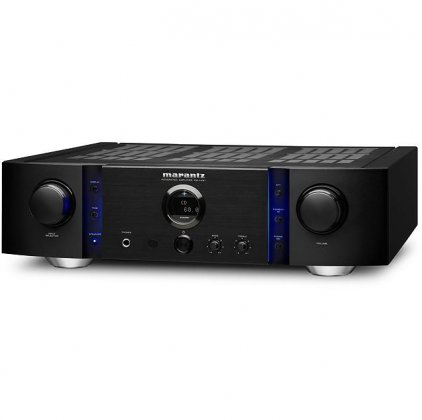 Стереоусилитель Marantz PM-14S1 black SPECIAL EDITION