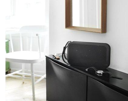 Портативная акустика Bang & Olufsen BeoPlay A2 черный