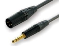 Кабель межблочный аудио Roxtone GMXJ260/5