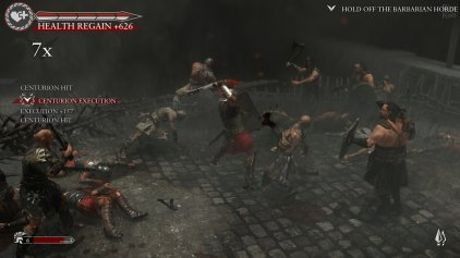 Игра для Xbox One Ryse Legendary