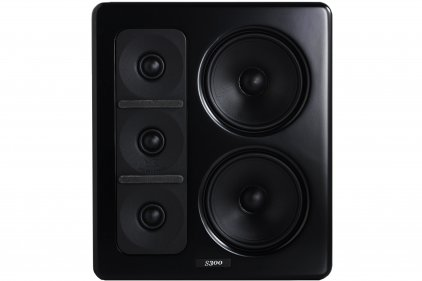 Полочная акустика MK Sound S300 Left Black