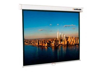 Экран Lumien Master Picture 229х400 см Matte White LMP- 100126