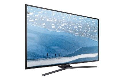 LED телевизор Samsung UE-50KU6000