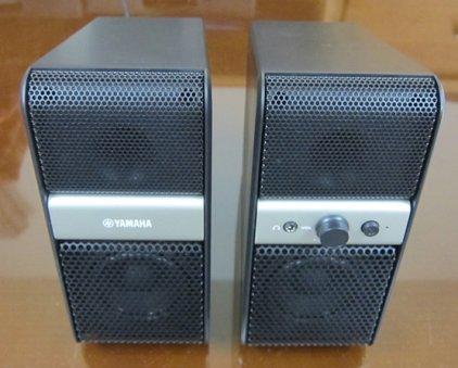 Портативная акустика Yamaha NX-B55 titan