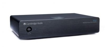 Фонокорректор Cambridge Audio Azur 651P black