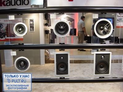 Встраиваемая акустика Polk audio IW SC80-IPR White