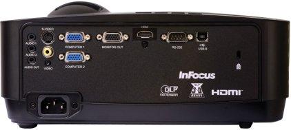 Проектор InFocus IN116x