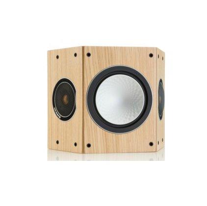 Настенная акустика Monitor Audio Silver FX natural oak (пара)