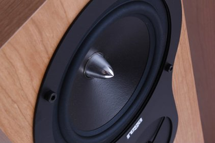 Напольная акустика Rega RX-5 walnut