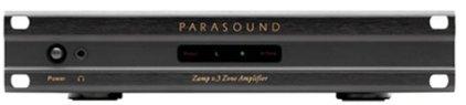 Усилитель звука Parasound Zamp V3 black
