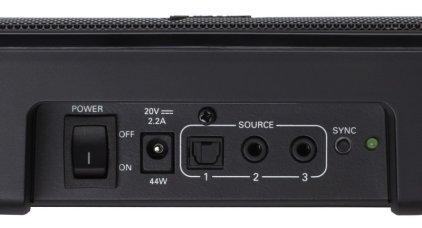 Звуковой проектор Polk Audio SurroundBar 5000