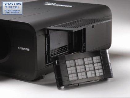 Проектор Christie LX700 (без объектива)