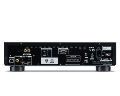 Blu-Ray проигрыватель Denon DBT-3313UD black