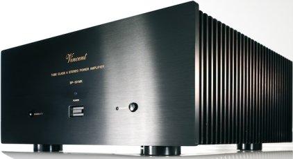 Усилитель звука Vincent SP-331 MK black